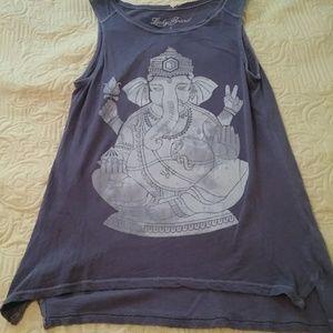 Ganesh tank top